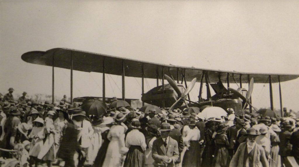 This image has an empty alt attribute; its file name is Vimy-1024x574.jpg